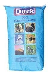 Granule Duck Puppies, balení 20kg